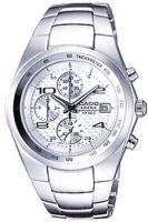 Zegarek męski Casio EDIFICE edifice EF-501D-7AVEF - duże 1