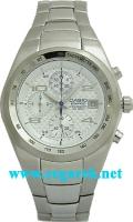 Zegarek męski Casio EDIFICE edifice EF-501D-7AVEF - duże 2