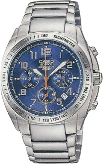 Zegarek Casio EDIFICE EF-502D-2A - duże 1
