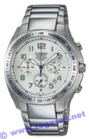 Zegarek męski Casio EDIFICE edifice EF-502D-7AVEF - duże 1