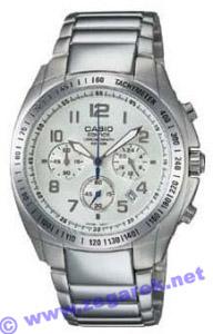 Zegarek Casio EDIFICE EF-502D-7AVEF - duże 1