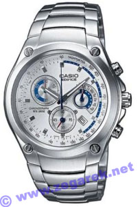 Zegarek Casio EDIFICE EF-507D-7AVEF - duże 1