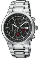 Zegarek męski Casio EDIFICE edifice EF-508D-1AVEF - duże 1