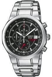Zegarek Casio EDIFICE EF-508D-1AVEF - duże 1