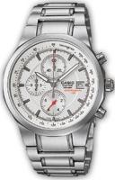 Zegarek męski Casio EDIFICE edifice EF-508D-7AVEF - duże 1