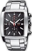 zegarek męski Casio EF-509D-1A