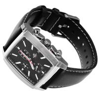 Zegarek męski Casio EDIFICE edifice EF-509L-1AVEF - duże 2