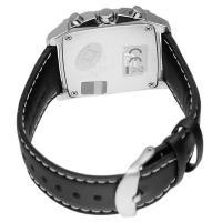 Zegarek męski Casio EDIFICE edifice EF-509L-1AVEF - duże 3