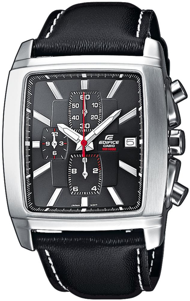 Zegarek Casio EDIFICE EF-509L-1AVEF - duże 1