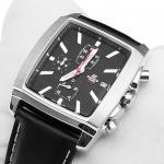 Zegarek męski Casio EDIFICE edifice EF-509L-1AVEF - duże 5
