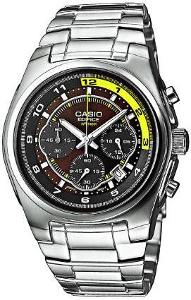 EF-513D-5AVEF - zegarek męski - duże 3
