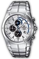 Zegarek męski Casio EDIFICE edifice EF-516D-7AVEF - duże 1