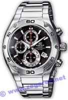 Zegarek męski Casio EDIFICE edifice EF-517D-1AVEF - duże 1