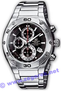 Zegarek Casio EDIFICE EF-517D-1AVEF - duże 1