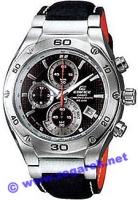 Zegarek męski Casio EDIFICE edifice EF-517L-1AVEF - duże 1