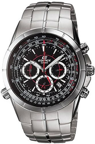 EF-518D-1AVEF - zegarek męski - duże 3