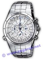 Zegarek męski Casio EDIFICE edifice EF-518D-7AVEF - duże 1