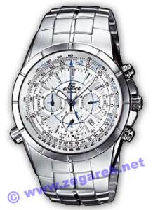 Zegarek Casio EDIFICE EF-518D-7AVEF - duże 1