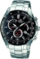 Zegarek męski Casio EDIFICE edifice momentum EF-521SP-1AVEF - duże 1