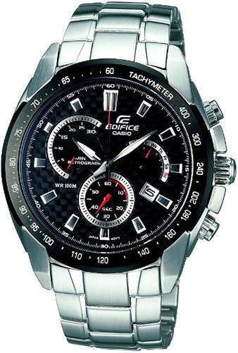Zegarek Casio EDIFICE EF-521SP-1AVEF - duże 1