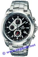 Zegarek męski Casio EDIFICE edifice EF-524D-1A - duże 1