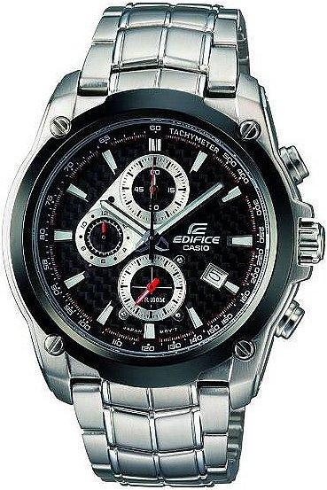 EF-524SP-1AVEF - zegarek męski - duże 3
