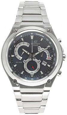 EF-525D-2AVEF - zegarek męski - duże 3