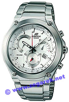 Zegarek Casio EDIFICE EF-525D-7AVEF - duże 1