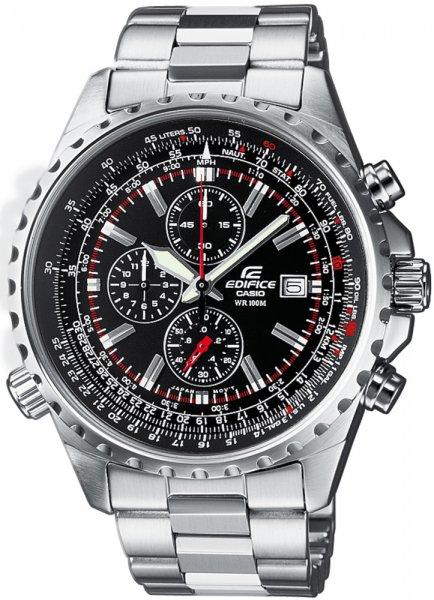 Zegarek Casio EF-527D-1AVEF - duże 1