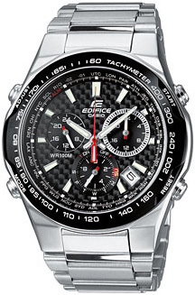 EF-528SP-1AVEF - zegarek męski - duże 3
