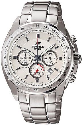 EF-532D-7AVEF - zegarek męski - duże 3