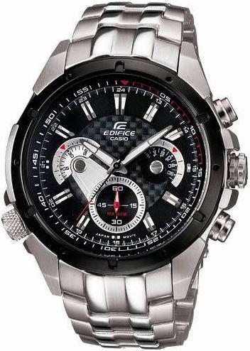 EF-535SP-1AVEF - zegarek męski - duże 3