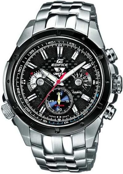 EF-535SVSP-1AVER - zegarek męski - duże 3