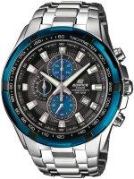 Zegarek męski Casio edifice momentum EF-539D-1A2VEF - duże 1
