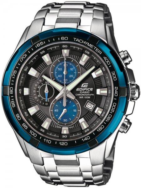 Zegarek Casio EDIFICE EF-539D-1A2VEF - duże 1