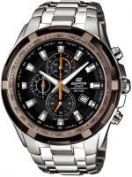 Zegarek męski Casio EDIFICE edifice EF-539D-1A9VEF - duże 1