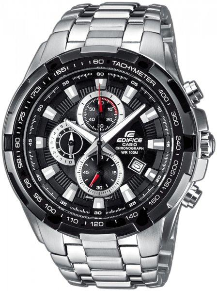 EF-539D-1AVEF - zegarek męski - duże 3