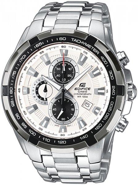 EF-539D-7AVEF - zegarek męski - duże 3