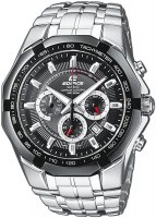 zegarek męski Casio EF-540D-1A