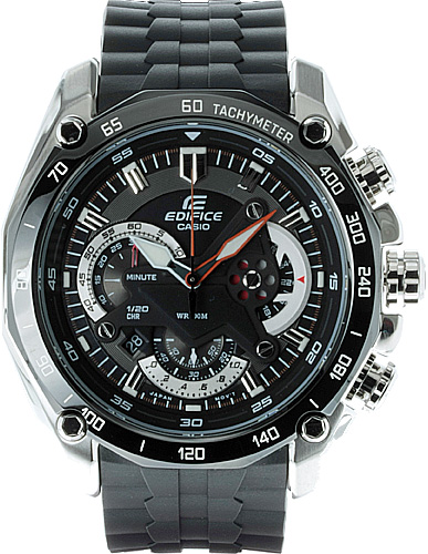EF-550-1AVEF - zegarek męski - duże 3