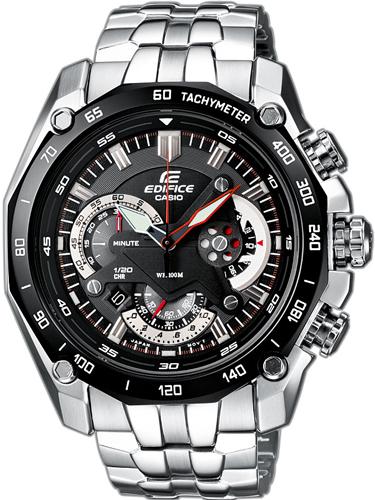 EF-550D-1AVEF - zegarek męski - duże 3