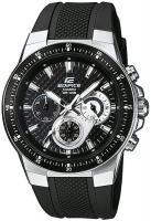 Zegarek męski Casio EDIFICE edifice momentum EF-552-1AVEF - duże 2