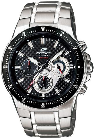 EF-552D-1AVEF - zegarek męski - duże 3