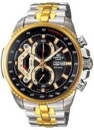EF-558SG-1AVEF - zegarek męski - duże 3