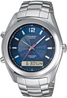 Zegarek męski Casio EDIFICE edifice EFA-108D-2A - duże 1