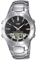 Zegarek męski Casio EDIFICE edifice EFA-110D-1AVEF - duże 1