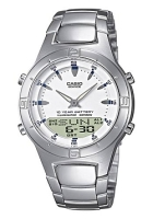 Zegarek męski Casio EDIFICE edifice EFA-110D-7AVEF - duże 2