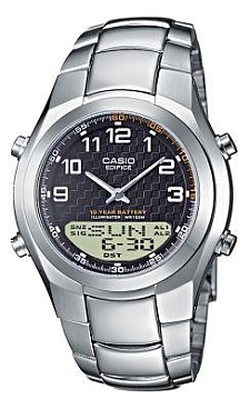 EFA-111D-1AVEF - zegarek męski - duże 3