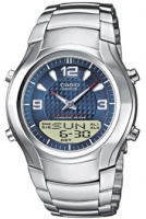 Zegarek męski Casio EDIFICE edifice EFA-112D-2AVEF - duże 1