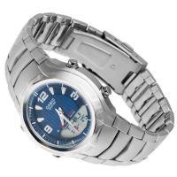 Zegarek męski Casio EDIFICE edifice EFA-112D-2AVEF - duże 2